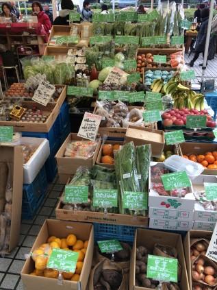 Farmars Market @UNU