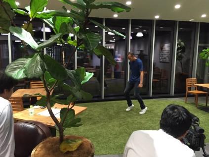 横手貞一朗 Amazon Japan  トレーニング ストレッチ