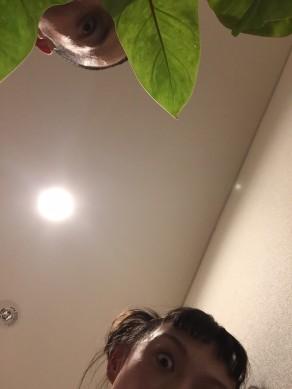 福島リラ 横手貞一朗 Rila Fukushima