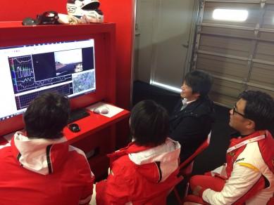 F1 Ferrali Day 2016