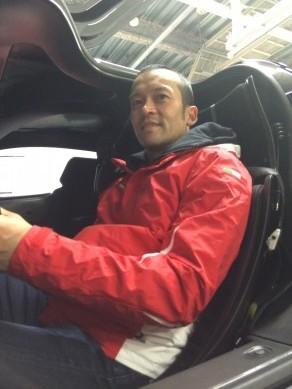 Ferrari FXX K 横手貞一朗